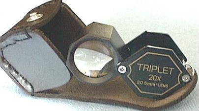 20X Triplet