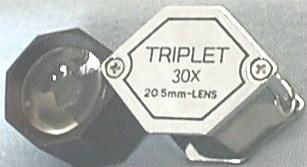 30X Triplet