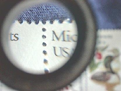 Sharp Magnification