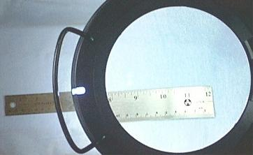 Large Magnification Area