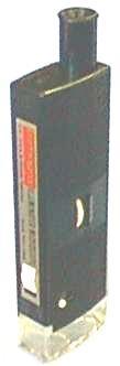 Freestanding Pocket Microscope