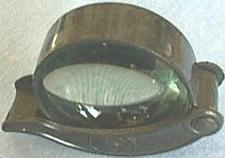 Folded Magnifier