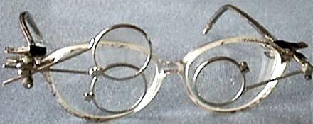 3.3x Clip Loupe Magnifier