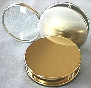 Executive Large Loupe Paperweight Magnifiers