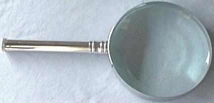 5 inch 2X Classic Magnifier