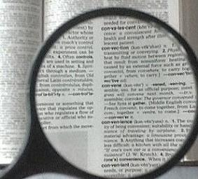 Magnification Example