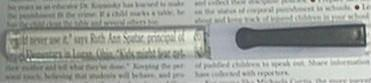 Line Magnifier