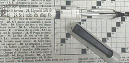 Pen/Line Magnifier