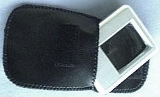 Lighted Pocket Magnifier