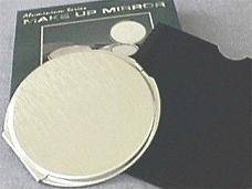 Round Mirror Set